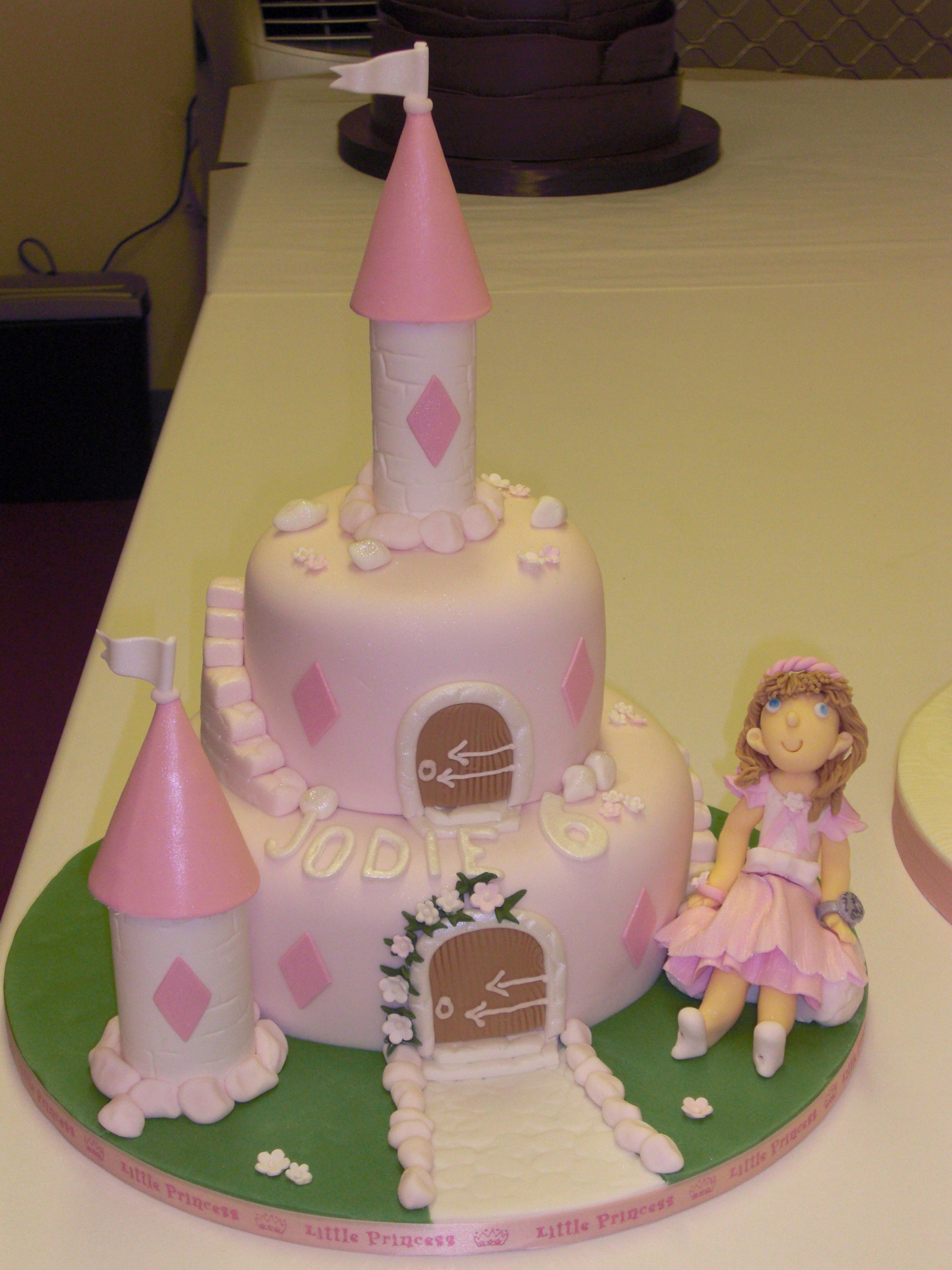 Birthday Cakes   Jenny s Cake Blog   Wedding cakes and ...