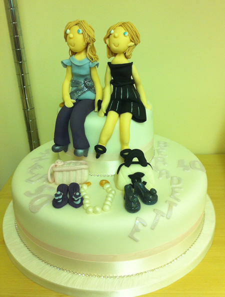 Jennys Cakes: Recent Birthday cakes